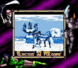 Killer Instinct - Super Game Boy - 3