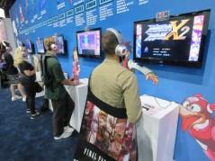 Mega Man Anniversary 2