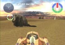 Star Wars Demolition Dreamcast/PS1 2000