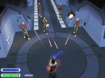 Star Wars Episode I The Phantom Menace (1999) PS1