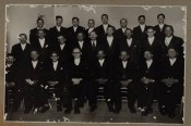 Church Council 1955