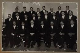Church Council 1955