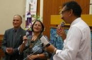Br. D Julies bedank Br. Dreyer namens die Kommissies.