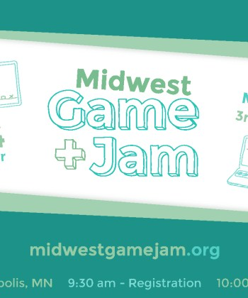 Midwest 24 Hour Game Jam