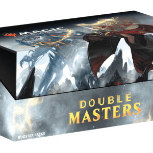 [PRE-ORDER] Magic The Gathering: Double Masters – Booster Box