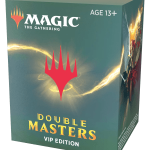 Magic The Gathering: Double Masters – VIP Edition Pack