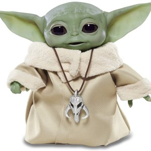 "Star Wars The Child Animatronic Edition ""AKA Baby Yoda"" By Hasbro"