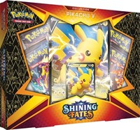 Shining Fates Collection [Pikachu V]