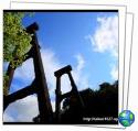 基隆-友蚋高架遺跡