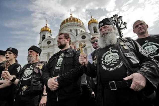 Александр Коваленко: Неонацизм и шовинизм в лживой пропагандистской обёртке РПЦвУ