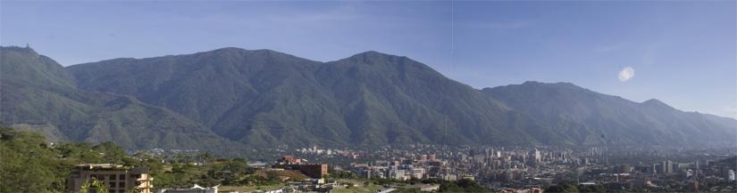 Cerro El Avila  (6/6)