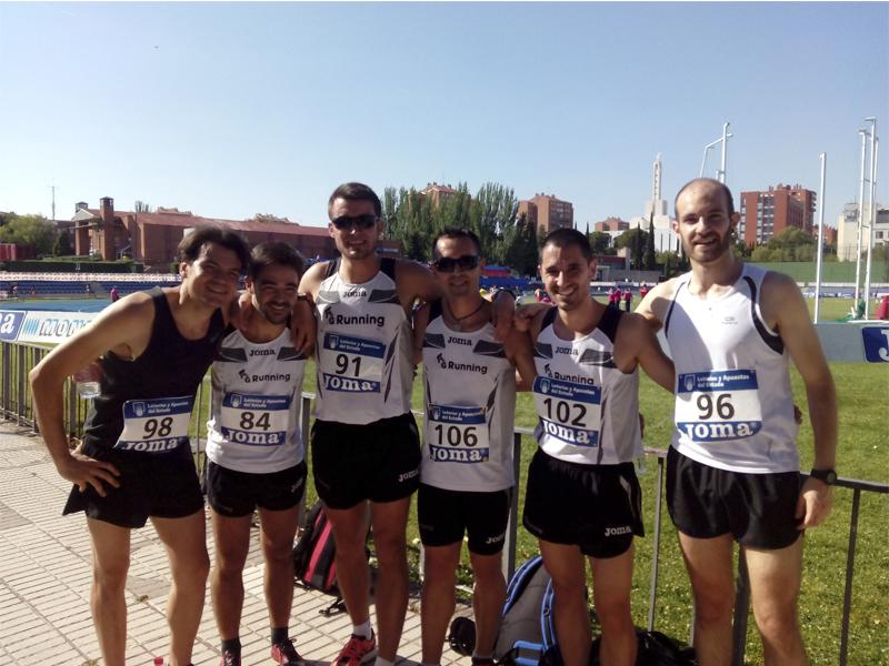 VGRunning - Escuela de Running Grupos Amenos