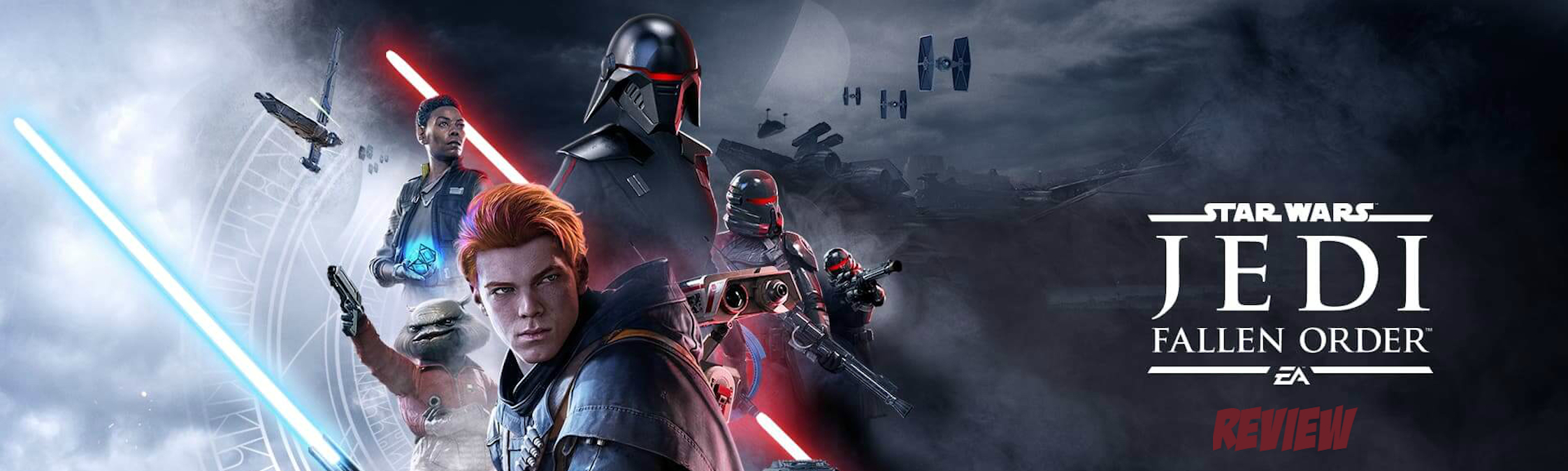 star wars jedi fallen order review