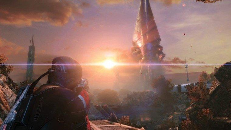 2021 Mass Effect Legendary Edition