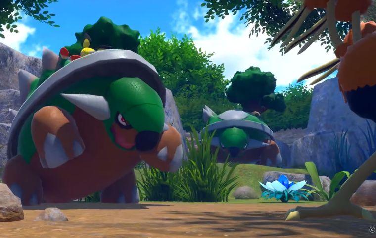 2021 Pokemon Snap