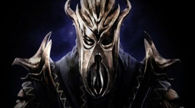 Skyrim Main Game Dawnguard and Dragonborn Walkthrough