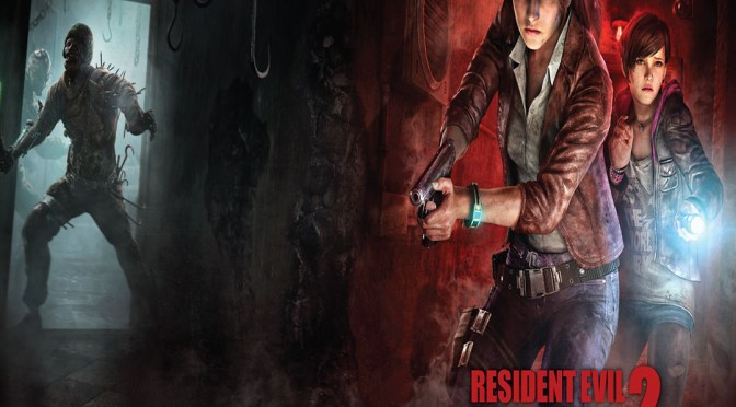 Resident Evil: Revelations 2 Level Up Weapon Upgrade Guide