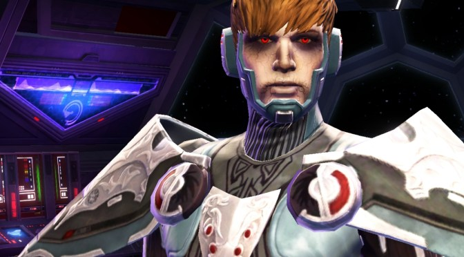 SWTOR Sith Inquisitior Walkthrough