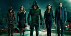 Comic Book TV Movies Preview – April 2015