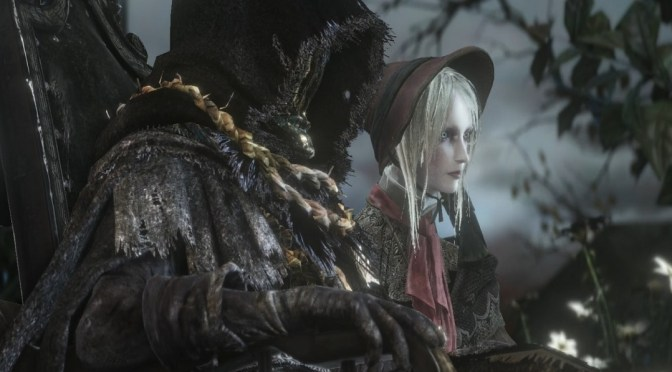 Bloodborne Defeat Gehrman the First Hunter – Become the First Hunter