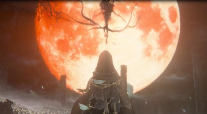 Bloodborne How to Equip Runes