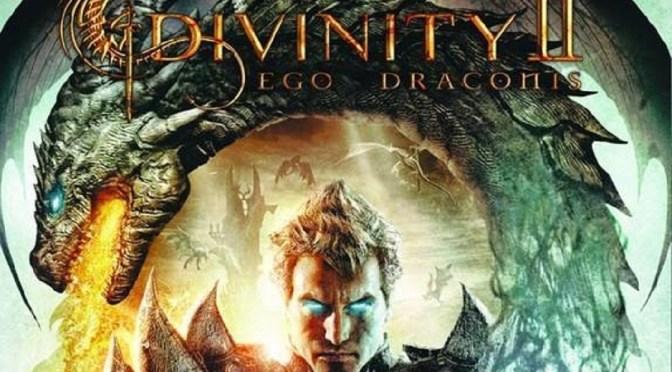 Divinity 2 Dragon