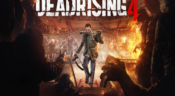 Dead Rising 4 Get Combo Weapons Blueprint