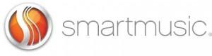Smartmusic logo