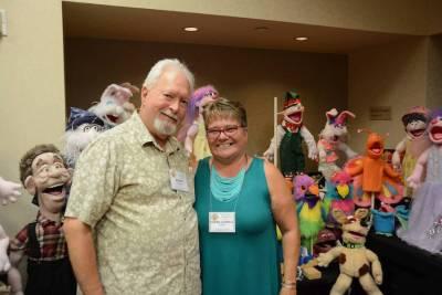 Scott & Donna Correll