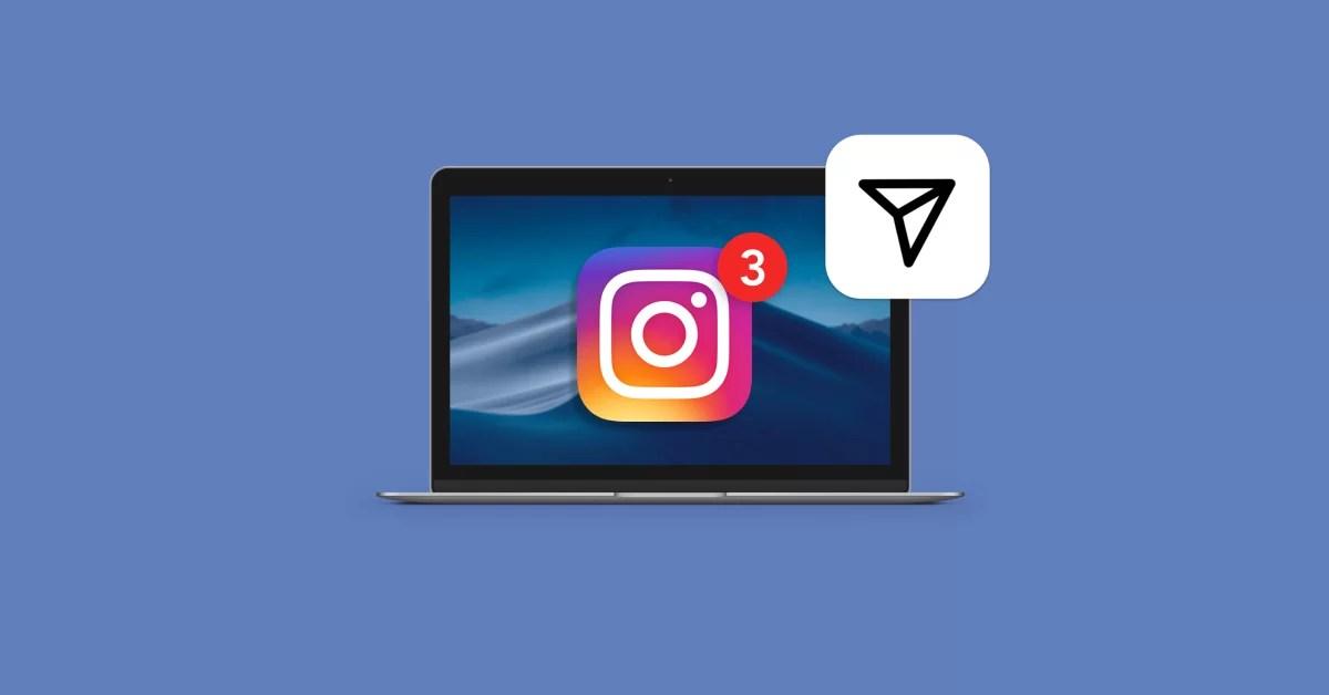 Instagram DMs