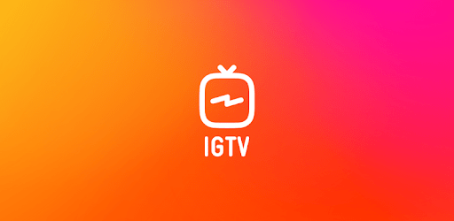 IGTV videos