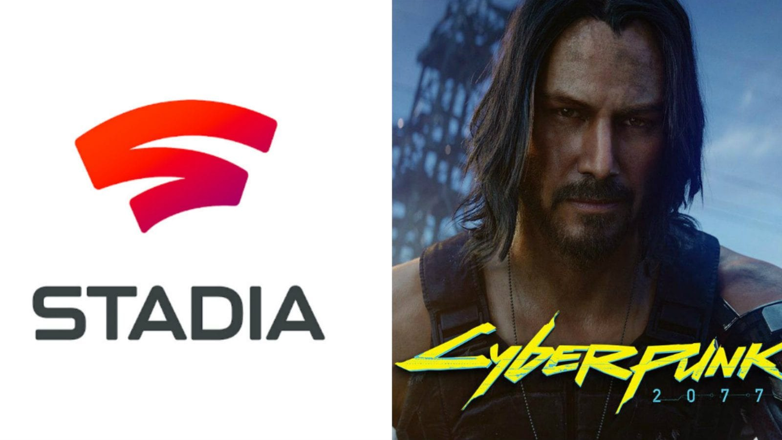 Google Stadia launches Cyberpunk 2077 on November 19
