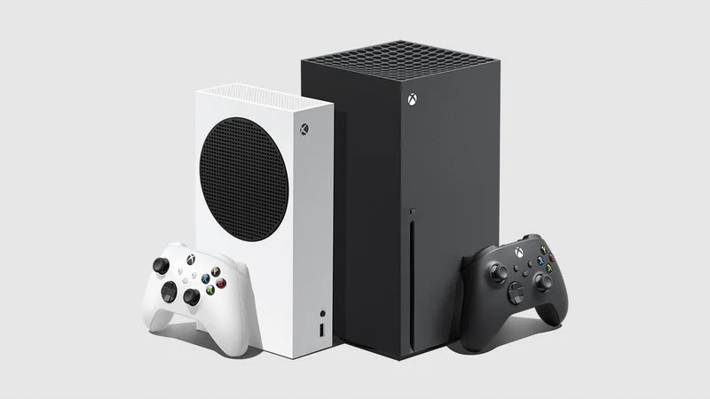 Xbox Series X and Xbox Series S Retail Availability
