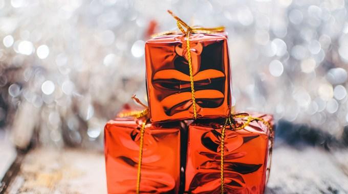 Kerstpakketten Verwerken In Je Administratie