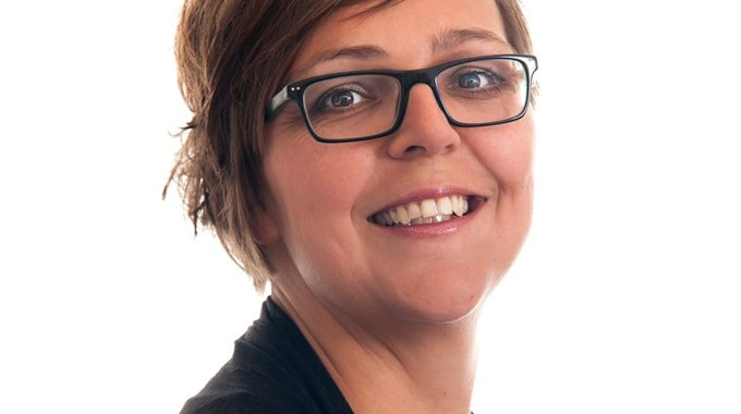 Partner Maura Van Den Bossche Over Haar Bron Van Inspiratie