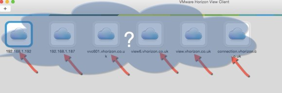 VMwareViewClient