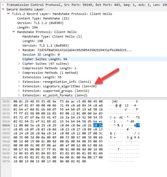 Wyse Dell Cipher mismatch