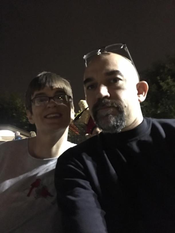 Shawn and Me November 19, 2016
