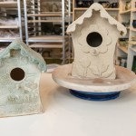 Bird House Clayshare Online Pottery And Ceramics Classes Start Learning For Free Virtual Pottery Classes And Workshops