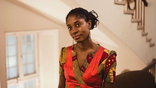 Rosine Mbakam - OVID.tv