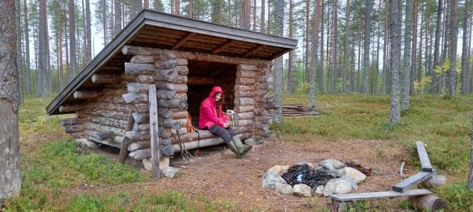 Тропы «Via Kalevala», как ведущий продукт от эпоса «Калевала» в культурном и природном туризме к 2035 году.