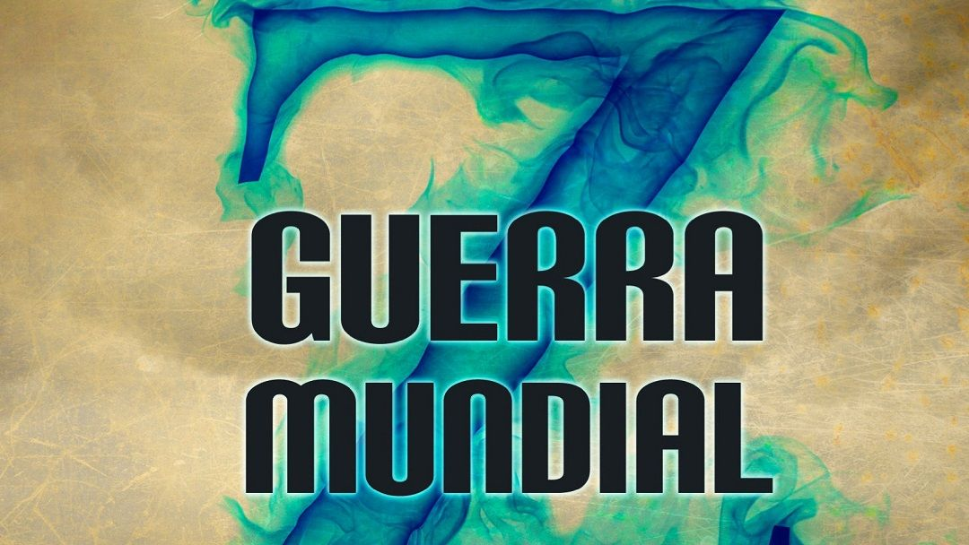 «Guerra Mundial Z» (Max Brooks, Editorial Almuzara)