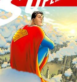 """All Star Superman"" (Grant Morrison y Frank Quitely, Planeta DeAgostini)"