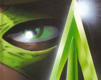 """Green Arrow"" (Kevin Smith, Brad Meltzer y Phil Hester, Planeta DeAgostini)"