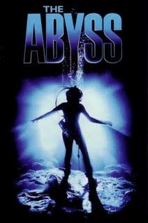 """Abyss"" (James Cameron, 1989)"