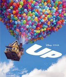 """Up"" (Pete Docter, 2009)"