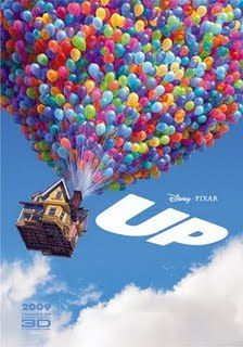 «Up» (Pete Docter, 2009)