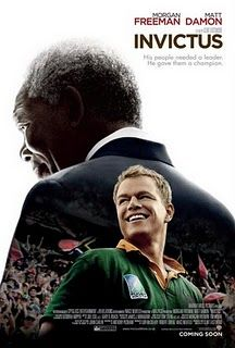 """Invictus"" (Clint Eastwood, 2009)"