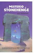 """El Misterio de Stonehenge"" (Jack Williamson, La Factoría de Ideas)"