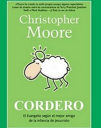 """Cordero"" (Christopher Moore, La Factoría de Ideas)"